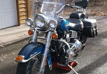 2004 Harley-Davidson Softail for sale 200469725