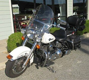 2004 Harley-Davidson Softail for sale 200477344