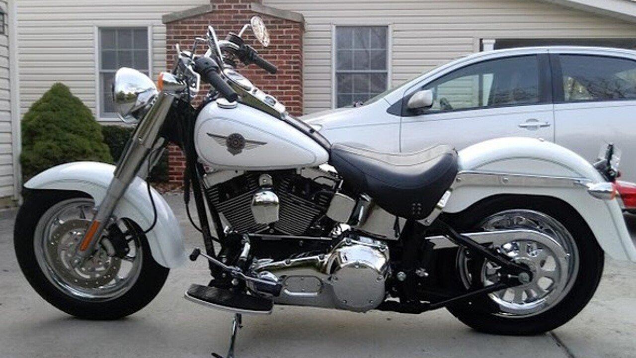 2004 Harley-Davidson Softail for sale 200564594