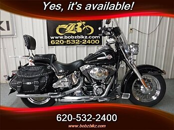 2004 Harley-Davidson Softail for sale 200606494