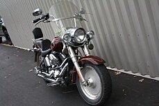 2004 Harley-Davidson Softail for sale 200445119