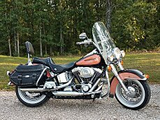 2004 Harley-Davidson Softail for sale 200490903