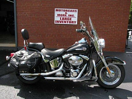 2004 Harley-Davidson Softail for sale 200491706