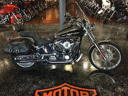 2004 Harley-Davidson Softail for sale 200492503