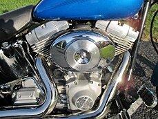 2004 Harley-Davidson Softail for sale 200518158