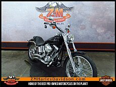 2004 Harley-Davidson Softail for sale 200518783