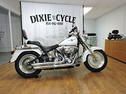 2004 Harley-Davidson Softail for sale 200549248