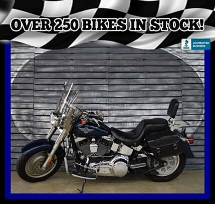 2004 Harley-Davidson Softail for sale 200551162