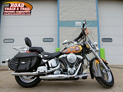 2004 Harley-Davidson Softail for sale 200559996