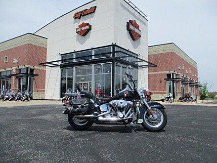 2004 Harley-Davidson Softail for sale 200575203