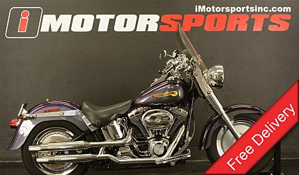 2004 Harley-Davidson Softail for sale 200578153