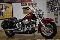2004 Harley-Davidson Softail for sale 200578528