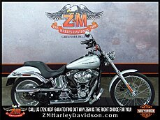 2004 Harley-Davidson Softail for sale 200585189