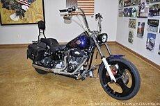 2004 Harley-Davidson Softail for sale 200590677