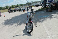 2004 Harley-Davidson Softail for sale 200591783
