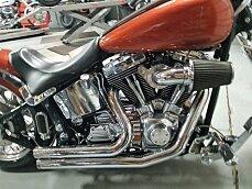 2004 Harley-Davidson Softail for sale 200593085