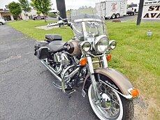 2004 Harley-Davidson Softail for sale 200593878