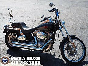 2004 Harley-Davidson Softail for sale 200595389