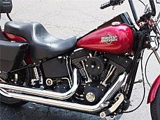 2004 Harley-Davidson Softail for sale 200605786