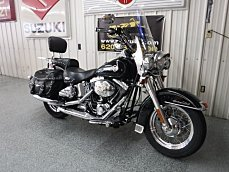2004 Harley-Davidson Softail for sale 200606494