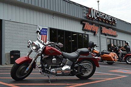 2004 Harley-Davidson Softail for sale 200610424