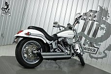 2004 Harley-Davidson Softail for sale 200627019