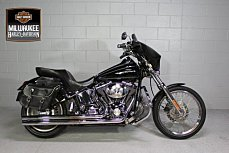 2004 Harley-Davidson Softail for sale 200628126