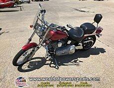 2004 Harley-Davidson Softail for sale 200637389