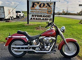 2004 Harley-Davidson Softail for sale 200648950