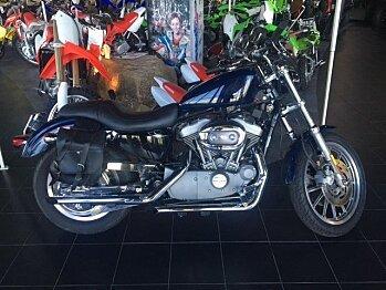 2004 Harley-Davidson Sportster for sale 200377489