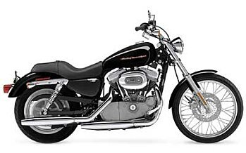 2004 Harley-Davidson Sportster for sale 200483224
