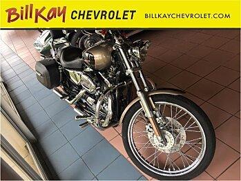 2004 Harley-Davidson Sportster for sale 200486752