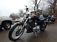 2004 Harley-Davidson Sportster for sale 200526379