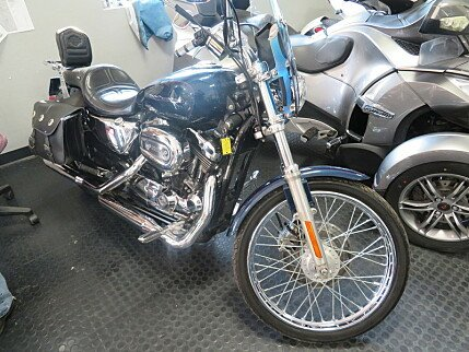 2004 Harley-Davidson Sportster for sale 200534752