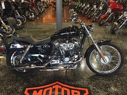 2004 Harley-Davidson Sportster for sale 200544088