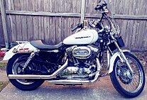 2004 Harley-Davidson Sportster 1200 Custom for sale 200574168