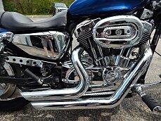 2004 Harley-Davidson Sportster for sale 200578194