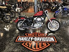 2004 Harley-Davidson Sportster for sale 200597735