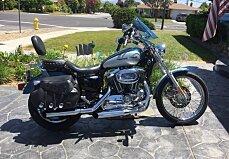 2004 Harley-Davidson Sportster for sale 200606904