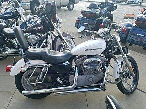 2004 Harley-Davidson Sportster for sale 200636323