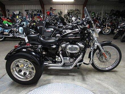 2004 Harley-Davidson Sportster for sale 200636333