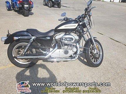 2004 Harley-Davidson Sportster for sale 200637455