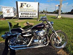 2004 Harley-Davidson Sportster for sale 200639097