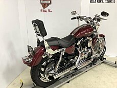 2004 Harley-Davidson Sportster for sale 200646227
