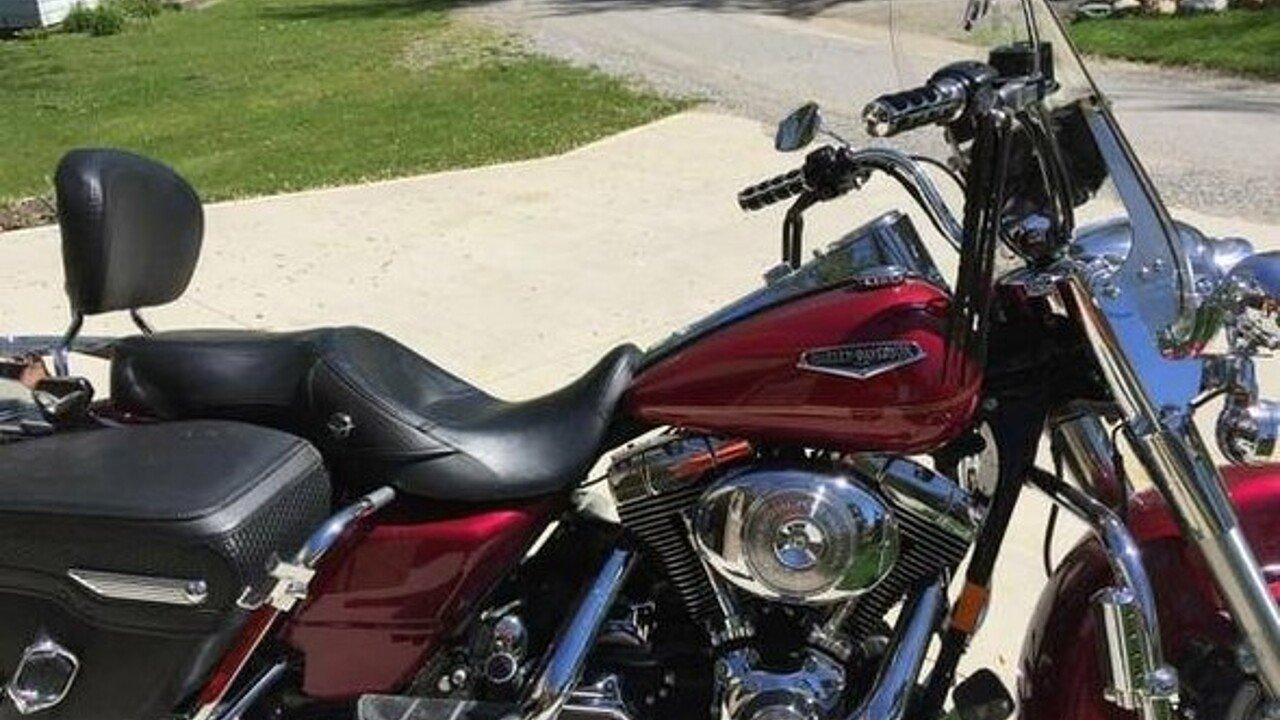 2004 Harley-Davidson Touring for sale 200465699