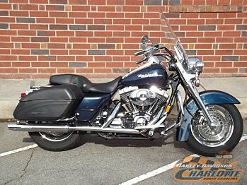 2004 Harley-Davidson Touring for sale 200476008