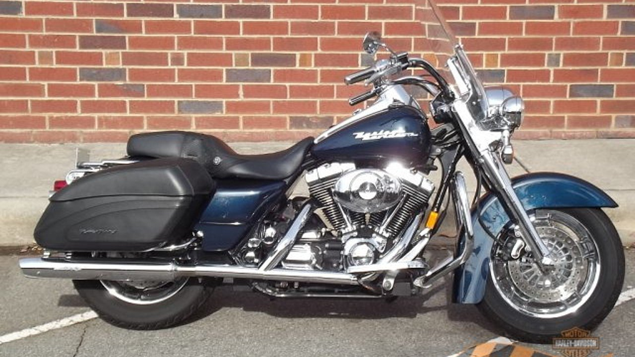 2004 Harley-Davidson Touring for sale 200476008