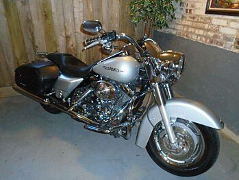 2004 Harley-Davidson Touring for sale 200479777