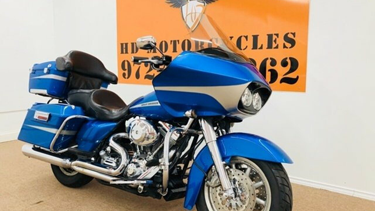 2004 Harley-Davidson Touring for sale 200547782