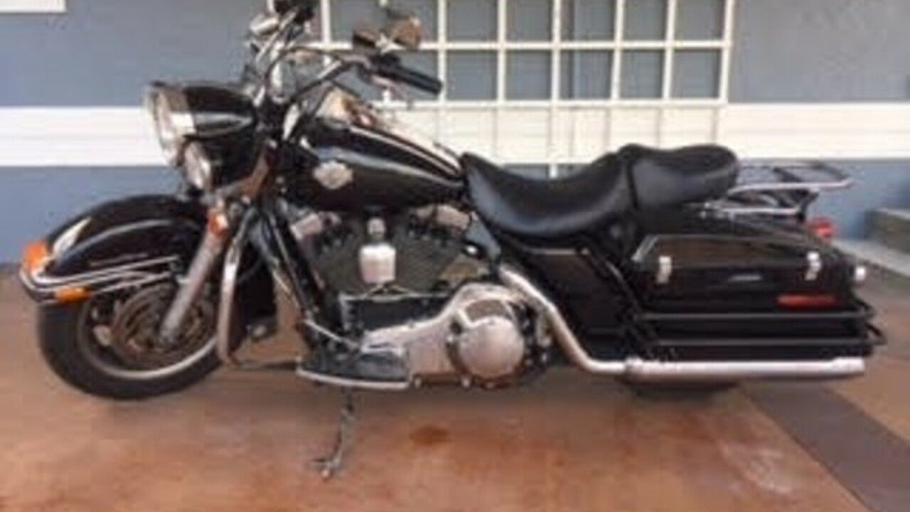 2004 Harley-Davidson Touring for sale 200579712